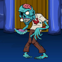 Free online flash games - Zombie Room Escape 05 game - WowEscape