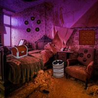 Free online flash games - Alone Manor Escape Wowescape game - WowEscape