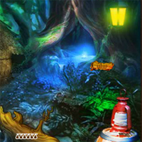 Free online flash games - Top10NewGames Escape From Fantasy World Level 37 game - WowEscape