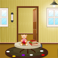 Free online flash games - Dressup2Girls The Great Room Escape game - WowEscape