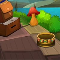 Free online flash games - MirchiGames Moorea Island Escape game - WowEscape