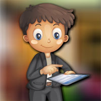 Free online flash games - Avm Little Boss Escape
