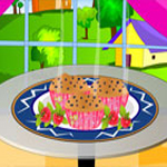 Free online html5 games - Classic Scones Recipe game