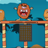 Free online flash games - Escape From Funny Tribes game - WowEscape