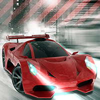 Free online flash games - V8 Racing Champion game - WowEscape