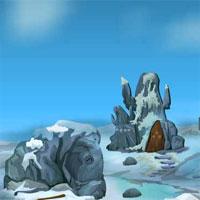 Free online flash games - Games4Escape Santa Claus Iceland Escape game - WowEscape