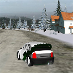Free online flash games - Super Rally Challenge 2 game - WowEscape