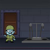 Free online flash games - Games4Escape Halloween Party House Escape 10 game - WowEscape
