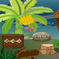 Free online flash games - Escape From Fantasy World Level 18