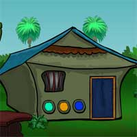 KidzeeOnlineGames Thanksgiving Day Turkey Escape