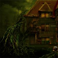 Free online flash games - NsrEscapeGames Old Villa Escape 2 game - WowEscape