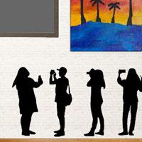 Free online flash games - 8b Photographer Escape game - WowEscape