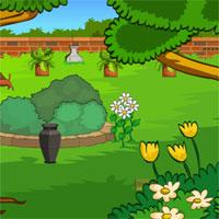 Free online flash games - Sivi Green Garden Escape game - WowEscape