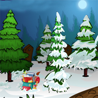 Free online flash games - NsrEscapeGames Merry Christmas 04 game - WowEscape