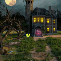 Free online flash games - Escape Game Thriller 2