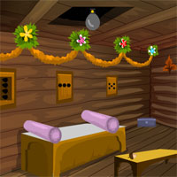 Free online flash games - Escape007Games Thanks Giving Party Room Escape game - WowEscape