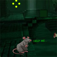 Free online flash games - Wowescape Escape Game Save The Rat game - WowEscape