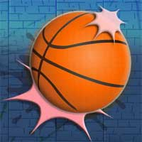Free online flash games - Fun Basketball Adventure game - WowEscape