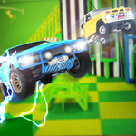 Free online flash games - Volt Toys Championship game - WowEscape