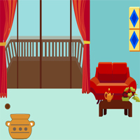 OnlineGamezWorld Spacious House Escape