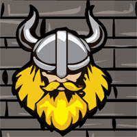 Free online flash games - GFG Viking House Escape game - WowEscape