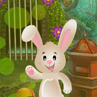 Free online flash games - G4K Bunny Resuce Game game - WowEscape