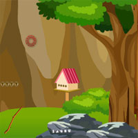 Free online flash games - Can You Rescue My Love Level 15 game - WowEscape