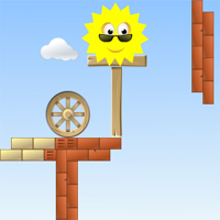 Free online flash games - Sunny Boom game - WowEscape