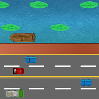 Free online flash games -  Frog game - WowEscape