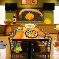 Free online flash games - Thanksgiving Day Objects game - WowEscape