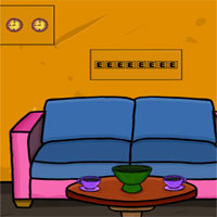 Free online flash games - Escape From Enclave House game - WowEscape