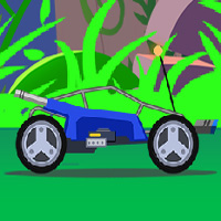 Free online flash games - Mini Race Madness Nedrago game - WowEscape