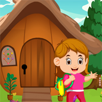 Free online flash games - Games4king Picnic Girl Rescue game - WowEscape