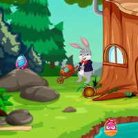 Free online html5 games - Top10 Find The Easter Chocolate game