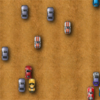 Free online flash games -  Race 60 game - WowEscape