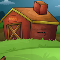 Free online flash games - Abandoned Garden House Escape GamesClicker game - WowEscape