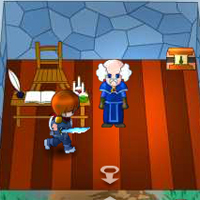 Free online flash games - Mystic Circle game - WowEscape