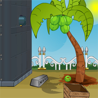 Free online flash games - Pretty Boy Saving The Plant game - WowEscape