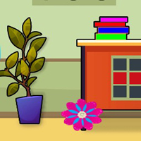 Free online flash games - G2J Vacation Class Room Escape