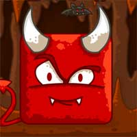 Free online flash games - Devils Leap 2 game - WowEscape