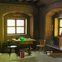 Free online flash games - Top10newgames Aged House Escape game - WowEscape