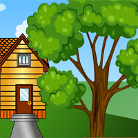 Free online flash games - AVMGames The Hunter House Escape game2rule