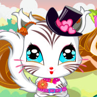 Free online flash games - Winx Club Pets Caring game - WowEscape