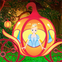 Free online flash games - Wowescape Save The Princess Cinderella game - WowEscape