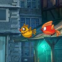 Free online flash games - G4K Enchant Fruity Escape game - WowEscape