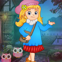 Free online flash games - G4K Reckless Girl Rescue
