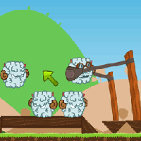 Free online html5 games - Angry Animals 2 game