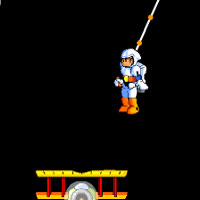 Free online flash games - Rocket Man game - WowEscape