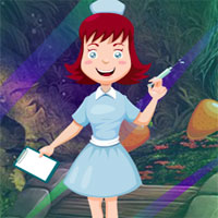 Free online flash games - G4k Listing Girl Rescue
