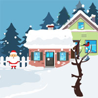 Free online flash games - Xmas Special Escape game - WowEscape
